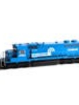 Atherns ATH88578 HO RTR SD38 w/DCC & Sound, CR #6954