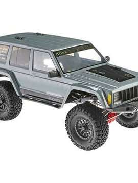 AXI AX90047 SCX10 II Jeep Cherokee RTR 4x4