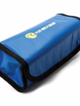 Kinexsis KXSB9502 LiPo Charge Protection Bag 18x8x5.5cm