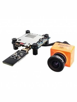 RNC RNC1014 Split 2 HD FPV Camera