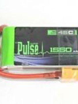 Pulse PULSE 1550mah 4S 14.8V 75C PLU75-15504