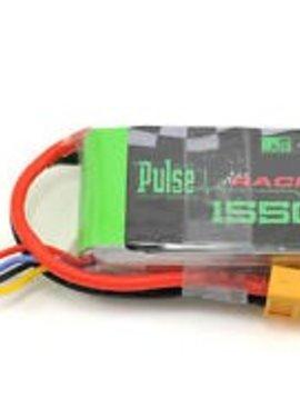 Pulse Pulse 1550mAh 11.1V 75C PLU75-15503