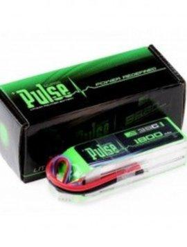 Pulse Pulse 1800mAh 11.1V 75C PLU75-18003