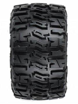 Proline PRO117000 Trencher 2.8, 30 Series All Terrain Truck Tire(2)