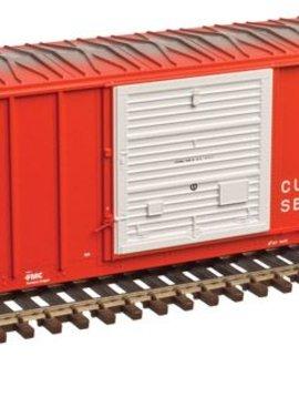 ATL N FMC 5077 Singe Door Box, P&W 347