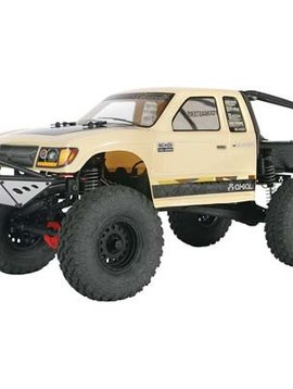 Axial Axial 1/10 SCX10 II Trail Honcho 4WD w/LEDs RTR