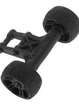Arrma AR320366 Wheelie Bar Set Outcast