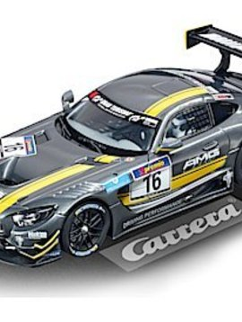 "carrera 30767 Mercedes AMG GT GT3 ""No. 16"""