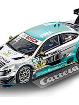 "carrera Carrera 30742 AMG Mercedes C-Coupe DTM ""D. Juncadella, No.12"", Digital 132 w/Lights"