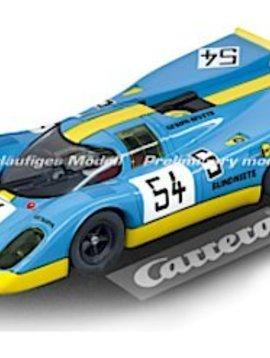 "carrera Carrera 30791 Porsche 917K ""Gesipa Racing Team, No.54"", Digital 132 w/Lights"