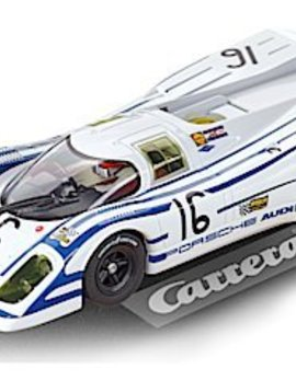 "carrera Carrera 30760 Porsche 917K Sebring ""No.16"", Digital 132 w/Front Lights"