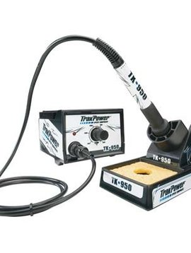 Track Power TKPR0950 TK950 Soldering Station