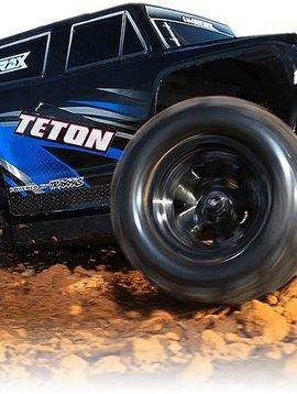 Traxxas TRA76054-5 1/18 LaTrax Teton RTE