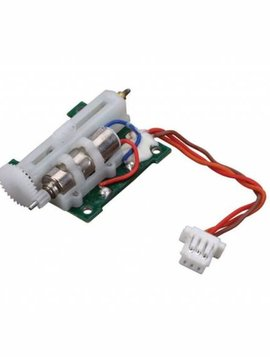 SPM SPMAS2000LBB 1.9-Gram Linear Long Throw BB Servo