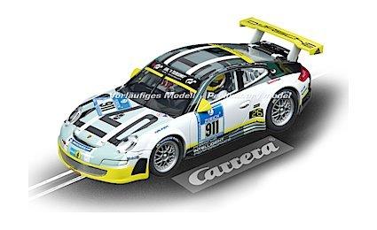 carrera digital 132  carrera Digital 132 Porsche 911 GT3 RSR Manthey Racing Livery ...