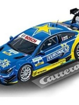 "carrera Carrera 30675 AMG Meredes C-Coupe DTM ""No.3"", Digital 1/32 w/Lights"