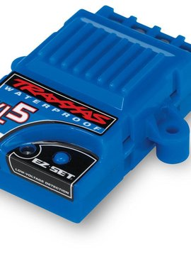Traxxas TRA3018R Sealed XL-5 Fwd/Rev/Brake