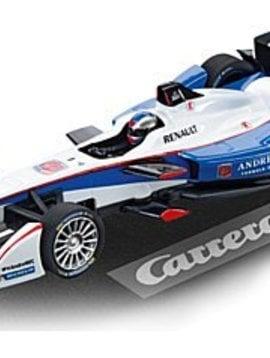 "carrera Carrera 30704 Formula E ""M.Andretti, No.28"", Digital 1/32"