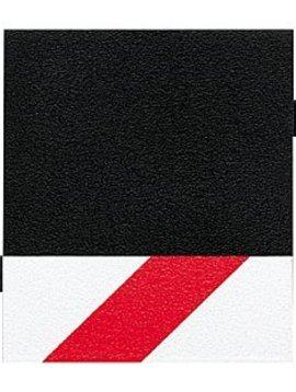 carrera Carrera 20589 Inside or Outside Shoulder, 1/4 straight (4) - Digital 124/132 & Analog