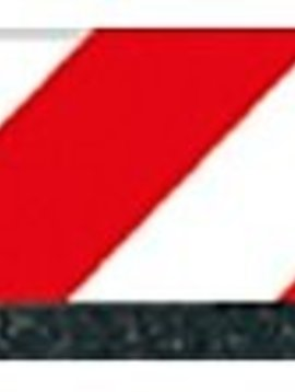 carrera Carrera 20599 End Pieces Inside shoulder Banked Curve - Digital 124/132 & Analog