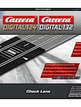 carrera Carrera 30371 Check Lane, Digital 124/132