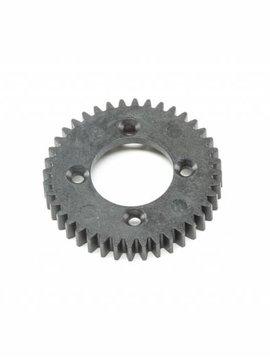 LOS 40T Spur Gear, Mod 1: TENACITY SCT