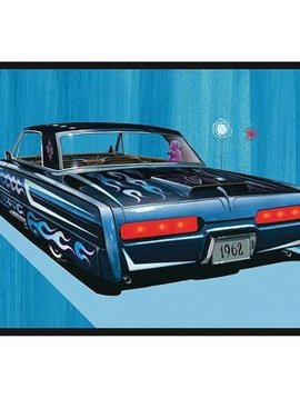 AMT 1/25 1962 Buick Electra
