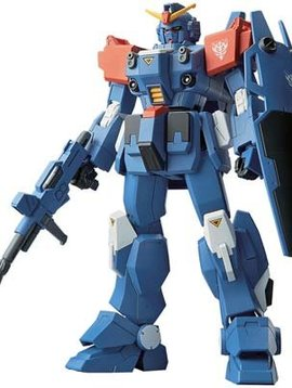 BAN 219774 1/144 Blue Destiny Unit 2 EXAM Mobile Suit GUN