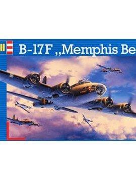 RVL 04279 1/72 B-17F Memphis Belle