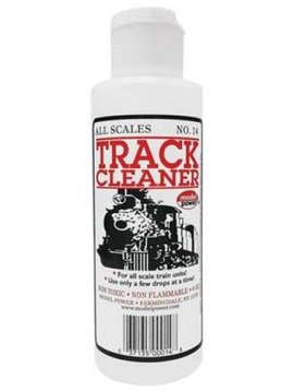 MDP MDP14  HO Track Cleaner, 4oz