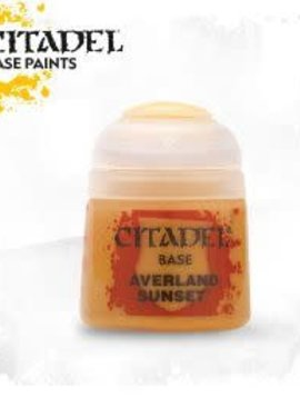 Citadel Citadel Base Paints 21-01/21-12