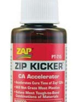 PAA PT715 Zip Kicker Pump 2 oz