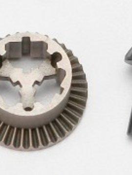 Traxxas TRA7079 Ring Gear Diff/Pinion Gear VXL
