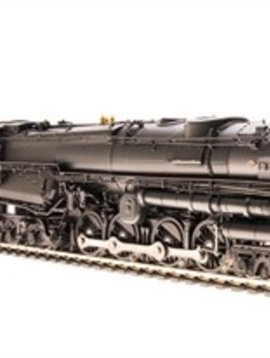 BLI HO S2 6-8-6 w/DCC & Paragon3,PRR/As Delivered6200