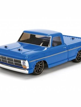 Vattera VTR03028 1968 Ford F-100 Pick Up Truck V100-S 1:10 RTR