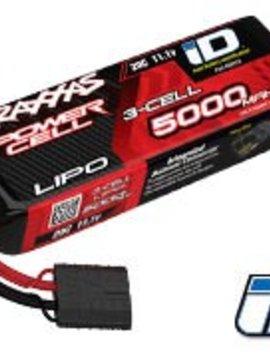 Traxxas TRA2831X LiPo 11.1V 5000mAh 20C Battery