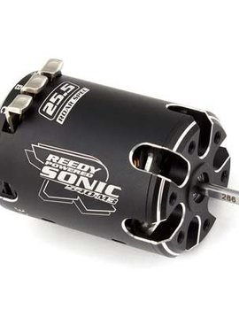 Team Associated ASC287 Reedy Sonec 540-M3 Motor 25.5 ROAR Spec