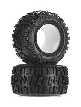Proline PRO1012100 Trencher T 2.2 All Terrain Truck Tires (2)