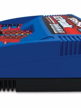 Traxxas TRA2972 EZ-Peak Plus 100W NiMH/LiPo Dual Charger