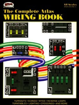 ATL 12 Complete Atlas Wiring Guide