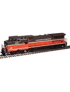 ATL N Dash 8-40BW, P&W 4006