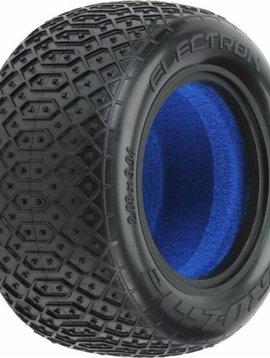 Proline PRO824817 Electron T 2.2 MC w/ Foam Off Rd Truck Tire