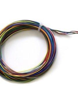DGT DGTDECODFERWI  Decoder Installation Wire, 30AWG