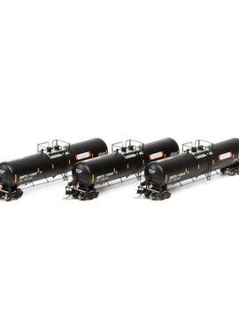 Atherns ATH6642 N 30,000-Gallon Ethanol Tank, MWTX #2 (3)