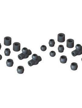 Arrma AR330483 Composite Ball Set 6S