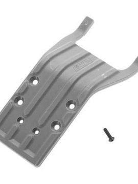 RPM 81246 Rear Skid Plate, Gray: SLH