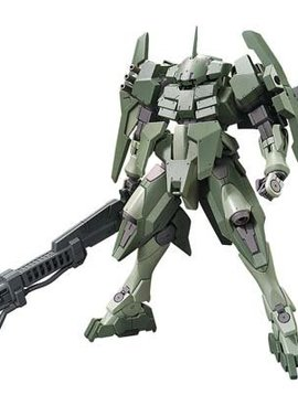 BAN 2401867 Bandai Gundam 1/144 Striker GN-X Build Fighters BAN HG