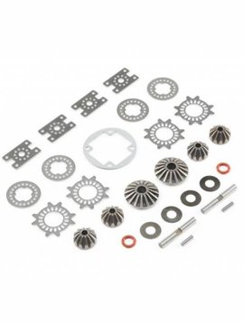 LOS Differential Rebuild Kit: Super Baja Rey (LOS252070)