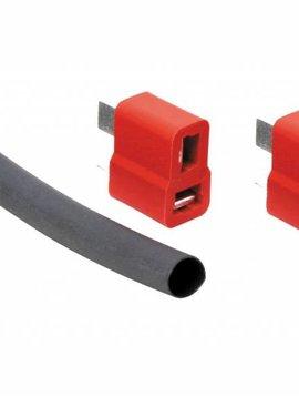 WSD 1303 Female Ultra Plug (2 pk)