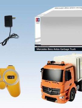 IMEX EE-IMEX 1/20 MERCEDES BENZ ANTOS GARBAGE TRUCK